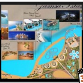 Gamsha Island