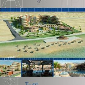 Zain Resort