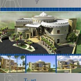 Darweesh Villa