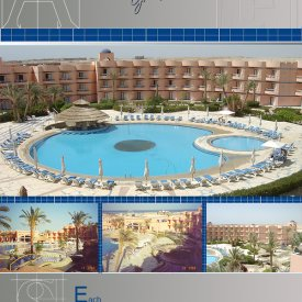 Nabaq – Horizon Sharm