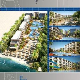 Toya Resort