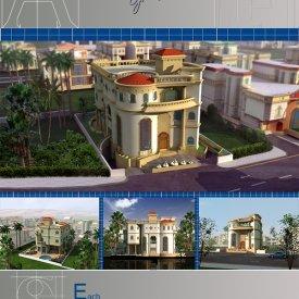 Maged Villa
