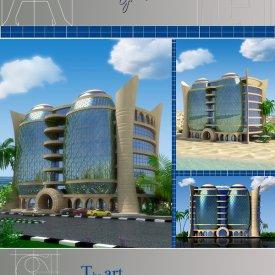 Sohar Hotel