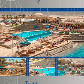 El Gouna Cable Park – Sliders