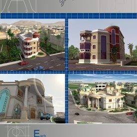 3G Villas